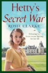 ShortBookandScribes #Blogtour #Extract from Hetty's Secret War by Rosie Clarke @AnneHerries @Aria_Fiction
