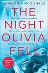 ShortBookandScribes #BookReview – The Night Olivia Fell by Christina McDonald @Christinamac79 @HQstories