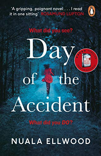 ShortBookandScribes #BookReview – Day of the Accident by Nuala Ellwood @NualaWrites @PenguinUKBooks #BlogTour