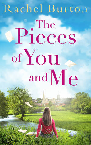 ShortBookandScribes #PublicationDay Push #GuestPost by Rachel Burton, Author of The Pieces of You and Me @bookish_yogi @rararesources