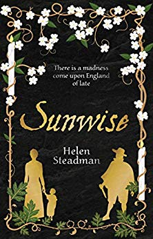 ShortBookandScribes #BlogTour #GuestPost by Helen Steadman, Author of Sunwise @hsteadman1650 @ImpressBooks1