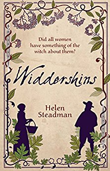 ShortBookandScribes #BookReview – Widdershins by Helen Steadman