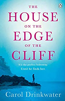 ShortBookandScribes #BookReview – The House on the Edge of the Cliff by Carol Drinkwater @Carol4OliveFarm @MichaelJBooks #BlogTour