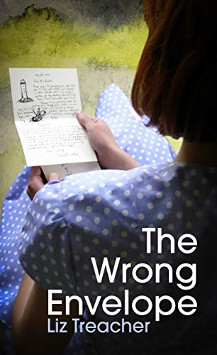 ShortBookandScribes #BookReview – The Wrong Envelope by Liz Treacher @liztreacher @LoveBooksGroup #LoveBooksTours #Blog Blitz