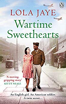 ShortBookandScribes #PublicationDay #Extract from Wartime Sweethearts by Lola Jaye + Author #QandA @LolaJaye @EburyPublishing
