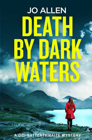 ShortBookandScribes #BlogTour #Extract from Death by Dark Waters by Jo Allen @JoAllenAuthor @Aria_Fiction