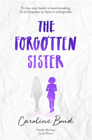 ShortBookandScribes #BookReview – The Forgotten Sister by Caroline Bond @Bond2Caroline @CorvusBooks #RandomThingsTours #Blogtour