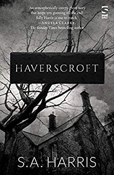 ShortBookandScribes #BookReview – Haverscroft by S.A. Harris @saltpublishing #HaverscroftHalloween #BlogTour