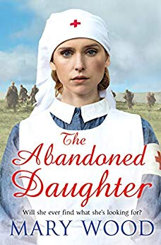ShortBookandScribes #BookReview – The Abandoned Daughter by Mary Wood @Authormary @panmacmillan #BlogTour