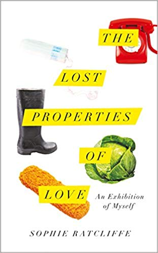 ShortBookandScribes #BlogTour #Extract from The Lost Properties of Love by Sophie Ratcliffe @soratcli @WmCollinsBooks @annecater #RandomThingsTours #BlogTour #TheLostPropertiesofLove
