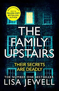 ShortBookandScribes #BookReview – The Family Upstairs by Lisa Jewell