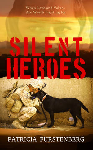 ShortBookandScribes #Extract from Silent Heroes by Patricia Furstenberg @PatFurstenberg #SilentHeroes