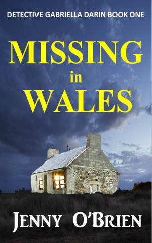 ShortBookandScribes #BlogTour #GuestPost by Jenny O'Brien, Author of Missing in Wales @ScribblerJB @rararesources + #Giveaway
