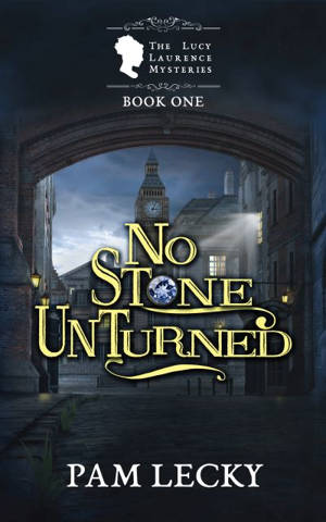 ShortBookandScribes #BlogTour #GuestPost by Pam Lecky, Author of No Stone Unturned @pamlecky @hfvbt #giveaway