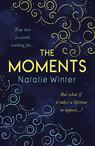 ShortBookandScribes #BookReview – The Moments by Natalie Winter @orionbooks