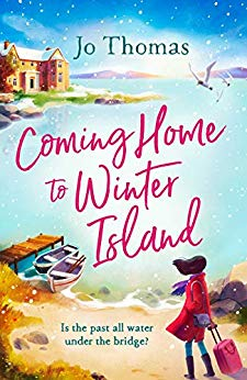 ShortBookandScribes #BookReview – Coming Home to Winter Island by Jo Thomas @headlinepg #RandomThingsTours #BlogTour