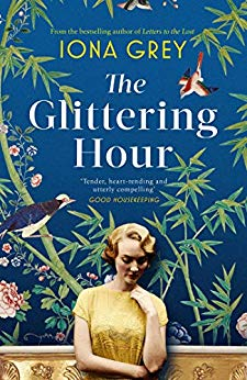 ShortBookandScribes #BookReview – The Glittering Hour by Iona Grey @simonschusterUK #RandomThingsTours #BlogTour #TheGlitteringHour