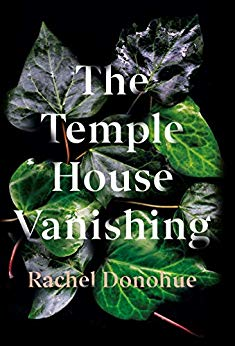ShortBookandScribes #BookReview – The Temple House Vanishing by Rachel Donohue @CorvusBooks @LoveReadinguk #AmbassadorBookBuzz