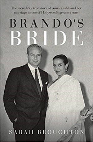 ShortBookandScribes #BlogTour #GuestPost by Sarah Broughton, Author of Brando's Bride @sjbroughton124 @parthianbooks #BrandosBride #RandomThingsTours