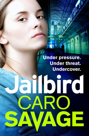 ShortBookandScribes #BlogTour #Extract from Jailbird by Caro Savage @BoldwoodBooks #boldwoodblogger