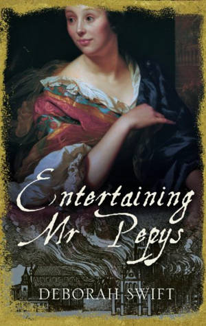 ShortBookandScribes #BlogTour #GuestPost by Deborah Swift, Author of Entertaining Mr Pepys @swiftstory @hfvbt #HistoricalFiction #EntertainingMrPepys #Giveaway