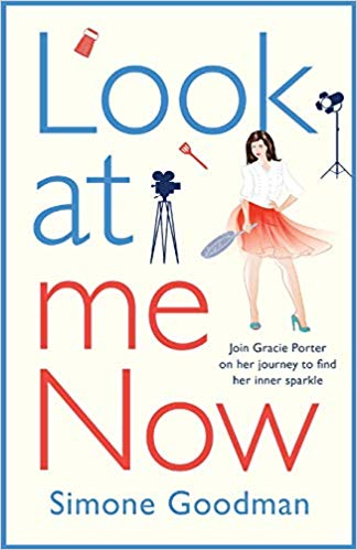 ShortBookandScribes #BlogTour #Extract from Look At Me Now by Simone Goodman @BoldwoodBooks #boldwoodblogger @simonegauthor