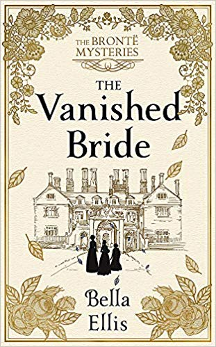 ShortBookandScribes #BookReview – The Vanished Bride by Bella Ellis @HodderBooks #BlogTour