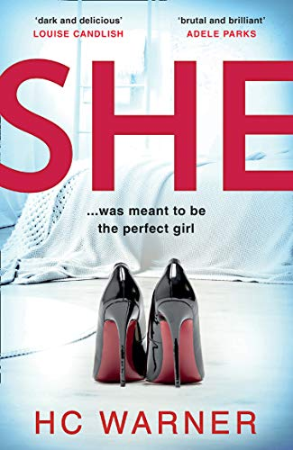ShortBookandScribes #BookReview – She by HC Warner @HQStories #BlogTour #WhoIsSHE