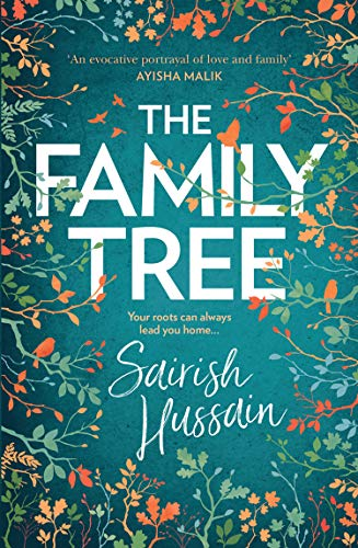 ShortBookandScribes #BlogTour #Extract from The Family Tree by Sairish Hussain @HQstories