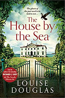 ShortBookandScribes #BlogTour #Extract from The House by the Sea by Louise Douglas @BoldwoodBooks