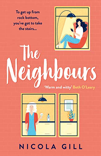 ShortBookandScribes #BookReview – The Neighbours by Nicola Gill @AvonBooksUK #BlogTour