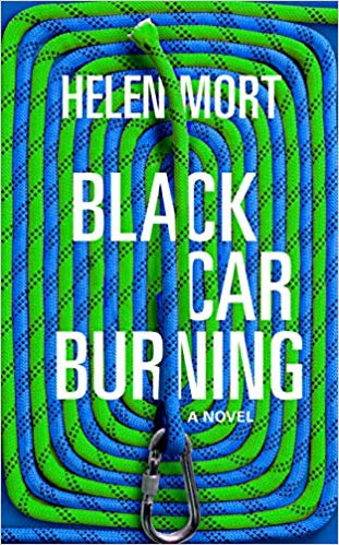 ShortBookandScribes #BookReview – Black Car Burning by Helen Mort @dylanthomprize #SUDTP20