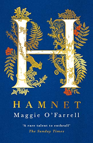 ShortBookandScribes – #BookReview – Hamnet by Maggie O'Farrell