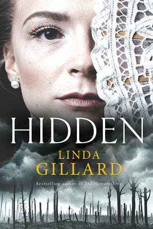 ShortBookandScribes #QandA with Linda Gillard, Author of Hidden