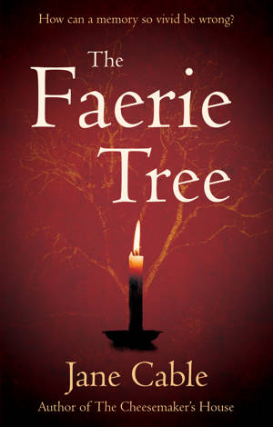 ShortBookandScribes #BookReview – The Faerie Tree by Jane Cable @JaneCable @rararesources #Giveaway #BlogTour