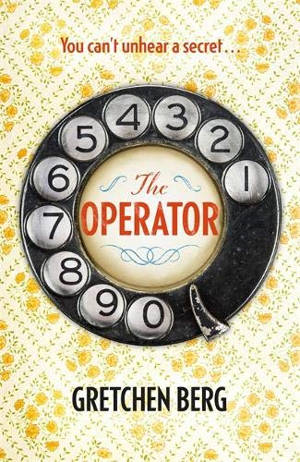 ShortBookandScribes #BookReview – The Operator by Gretchen Berg @headlinepg #RandomThingsTours #BlogTour #TheOperator