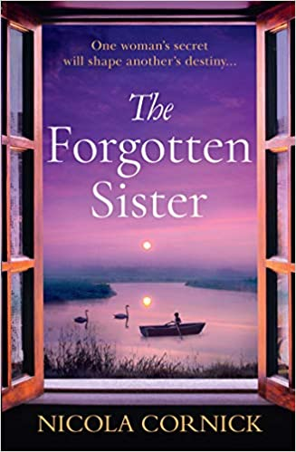 ShortBookandScribes #BookReview – The Forgotten Sister by Nicola Cornick @HQstories #BlogTour