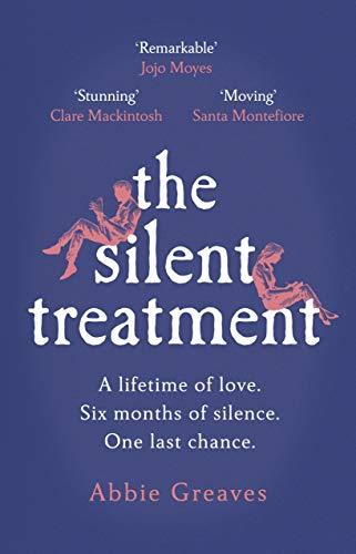 ShortBookandScribes #BookReview – The Silent Treatment by Abbie Greaves