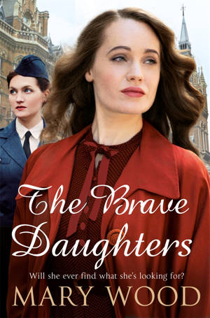 ShortBookandScribes #PublicationDay #BookReview – The Brave Daughters by Mary Wood #BlogTour #TheBraveDaughters