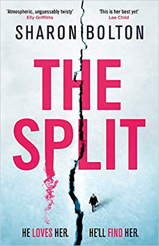 ShortBookandScribes #BookReview – The Split by Sharon Bolton