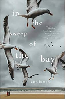 ShortBookandScribes #BookReview – In the Sweep of the Bay by Cath Barton #novella