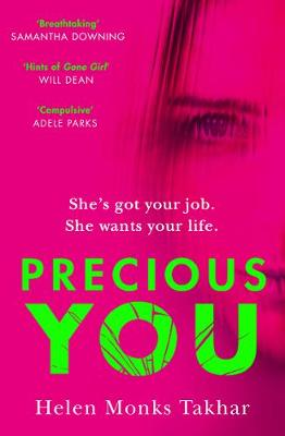 ShortBookandScribes #BookReview – Precious You by Helen Monks Takhar