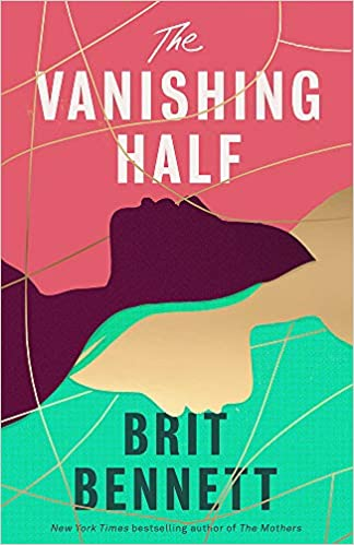 ShortBookandScribes #BookReview – The Vanishing Half by Brit Bennett