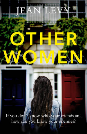 ShortBookandScribes #BookReview – Other Women by Jean Levy #BlogTour