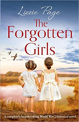 ShortBookandScribes #BookReview – The Forgotten Girls by Lizzie Page