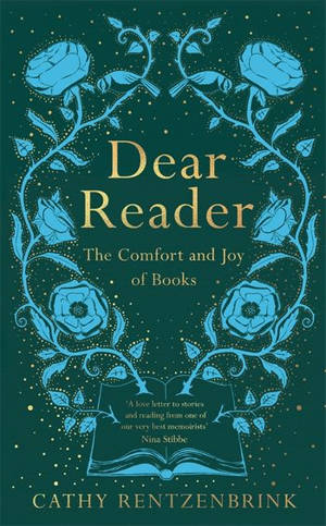 ShortBookandScribes #BookReview – Dear Reader by Cathy Rentzenbrink