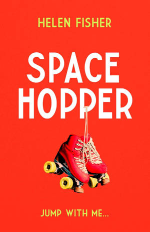 ShortBookandScribes #BookReview – Space Hopper by Helen Fisher #JumpWithMe