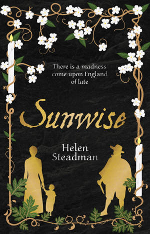 ShortBookandScribes #BookReview – Sunwise by Helen Steadman