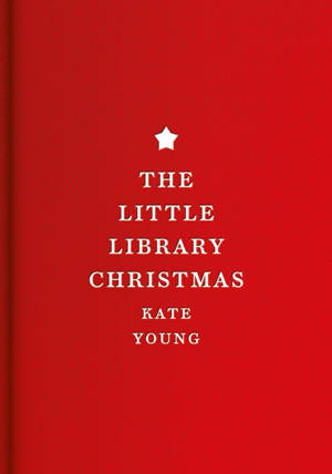 ShortBookandScribes #BookReview – The Little Library Christmas by Kate Young