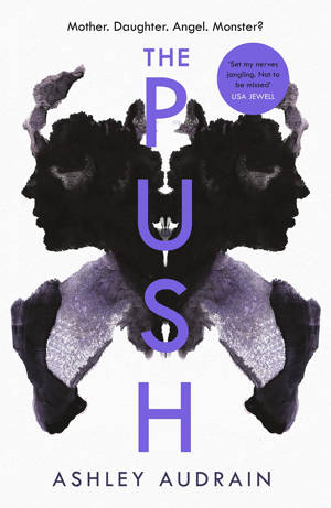 ShortBookandScribes #BookReview – The Push by Ashley Audrain